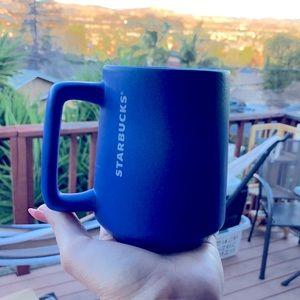 Starbucks mug 💙💚